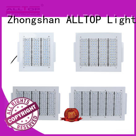 industrial bridgellux led high bay light supplier for outdoor lighting