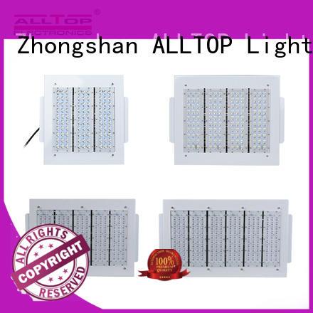 industrial bridgellux led high bay light supplier for outdoor lighting