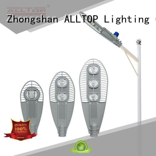 ALLTOP 20w led street light supply for park