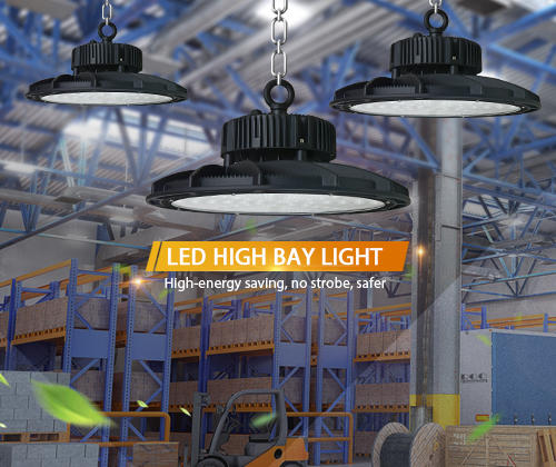 ALLTOP led high bay supplier for park-3