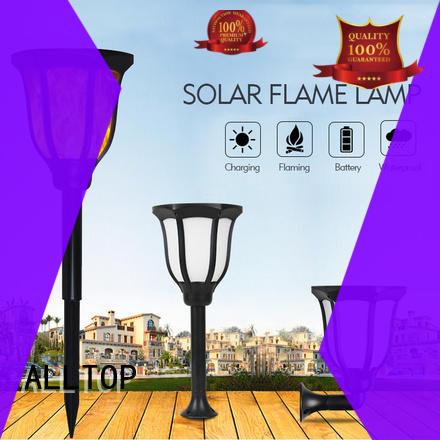 waterproof solar yard lights manufacturer for landscape
