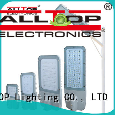 ALLTOP commercial 36w led street light free sample for facility