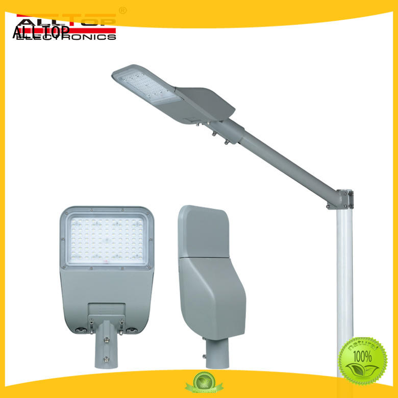 ALLTOP 50w led street light manufacturer for workshop