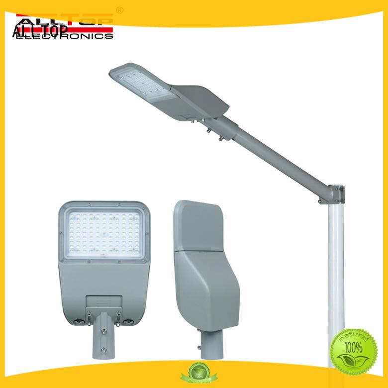 ALLTOP 50w led street light manufacturer for workshop