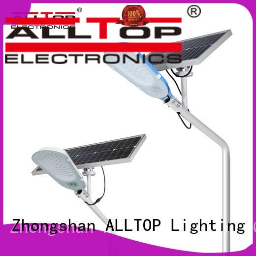 die-casting solar road lamp motion sensor for lamp ALLTOP
