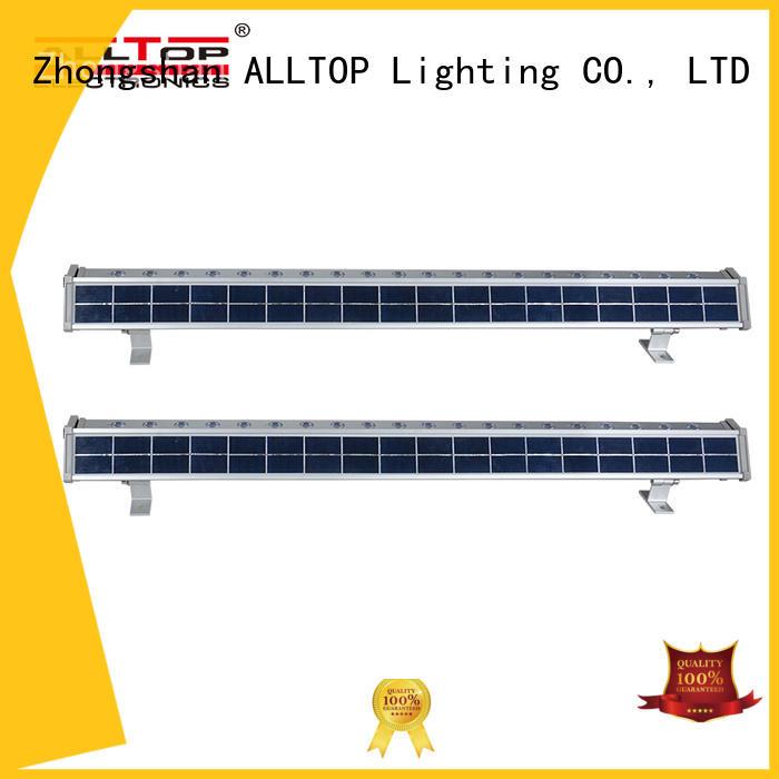 modern solar wall lantern wide usage for concert