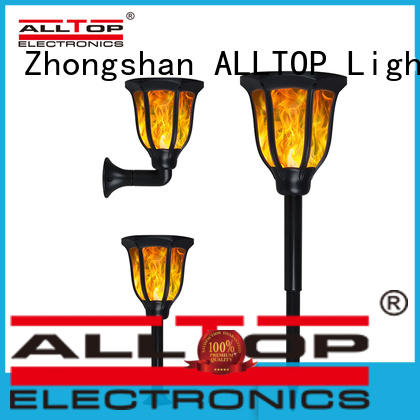 energy saving best solar garden lights classical for decoration ALLTOP