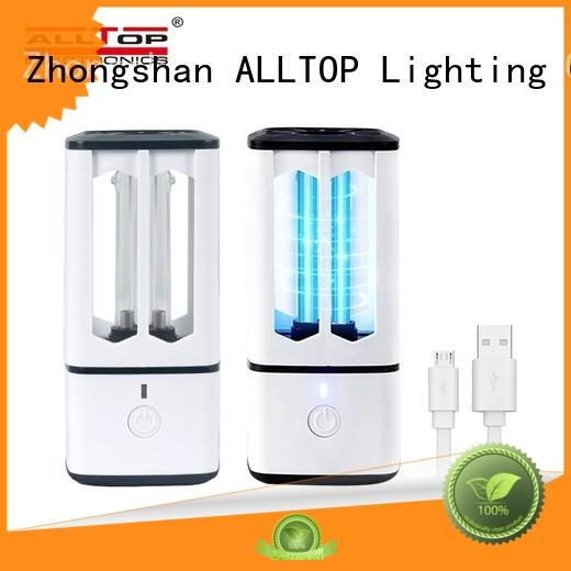 ALLTOP germicidal uv lamps manufacturers for water sterilization