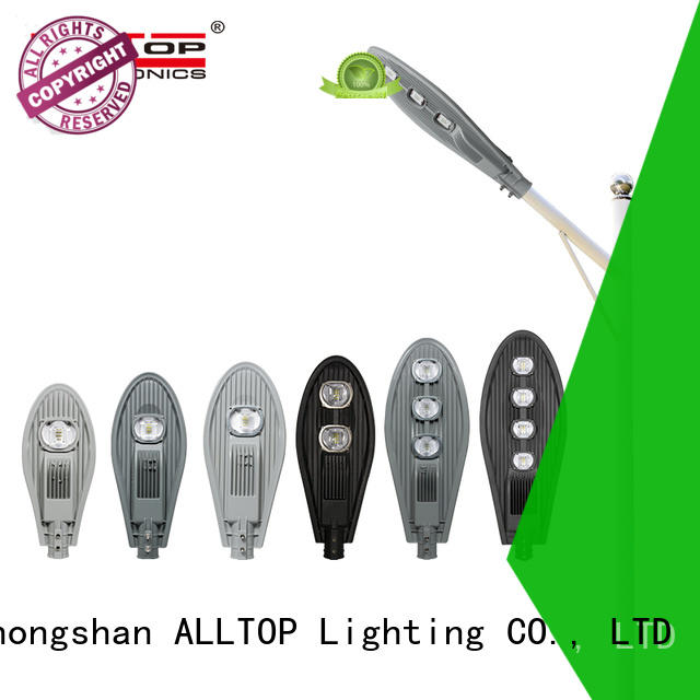 ALLTOP led street light china for business for workshop