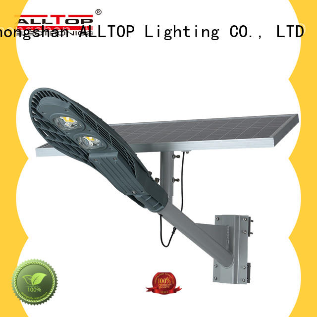 ALLTOP top selling solar light for road latest design for outdoor yard