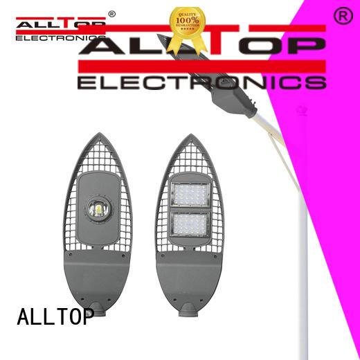 ALLTOP on-sale led street light wholesale manufacturer