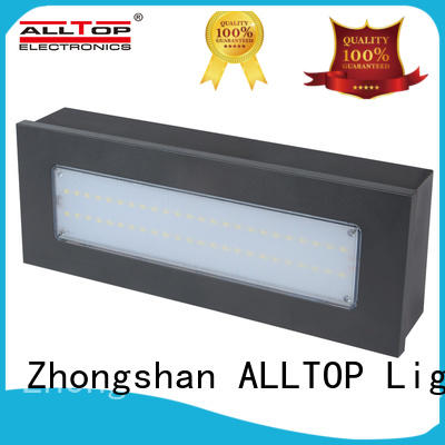 ALLTOP gas canopy lights free sample for family