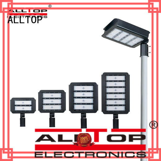 ALLTOP commercial 80w led street light suppliers for facility
