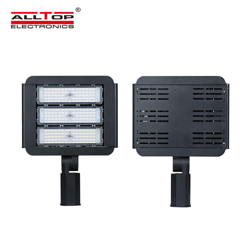 ALLTOP 50w led street light free sample for park-2