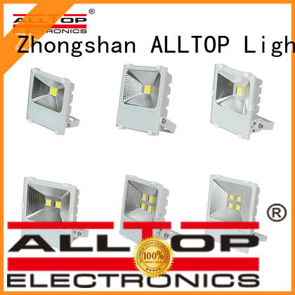 ALLTOP led flood light bulbs at discount for tunnel