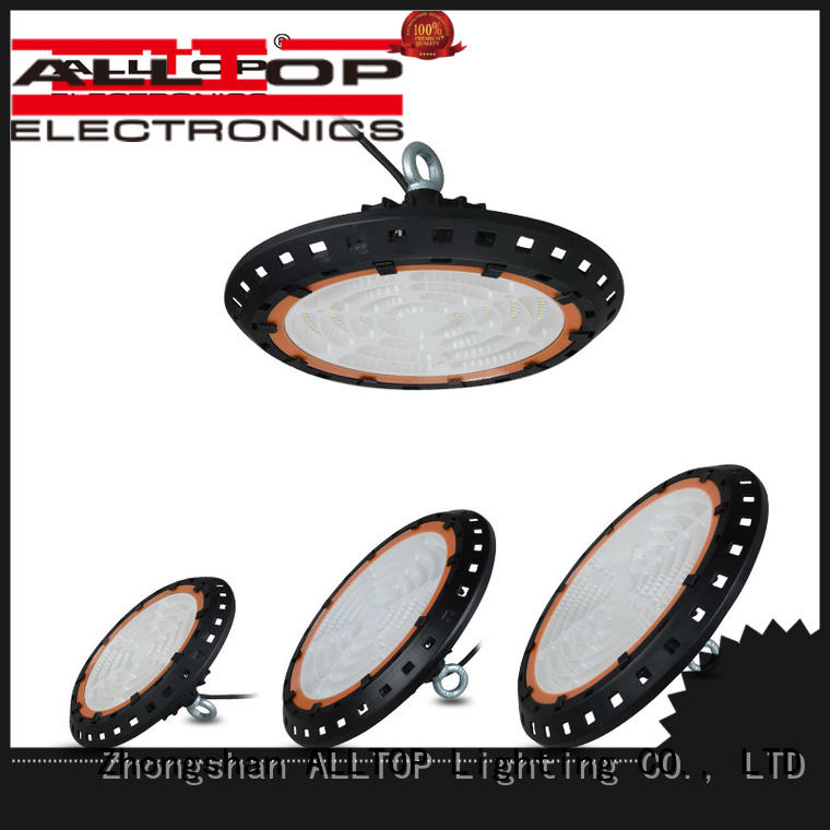 ALLTOP led high bay on-sale for playground