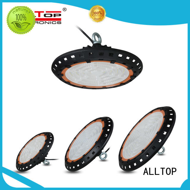 led high bay lights free sample for playground ALLTOP