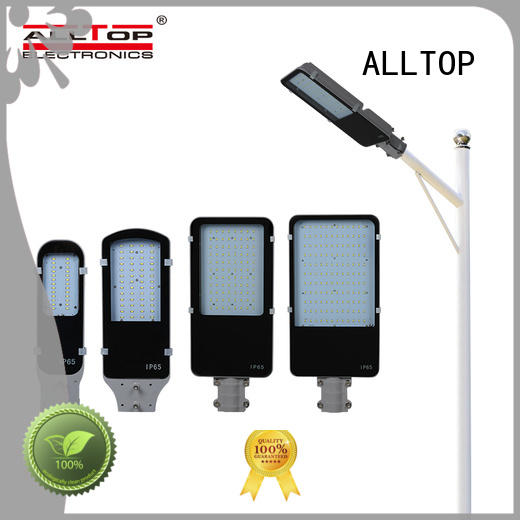 12W 24W 40W 60W IP65 aluminum cob led street light