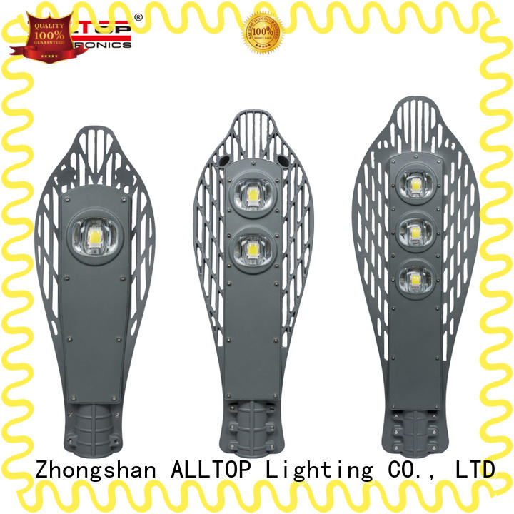 super bright customized 60w integrated solar street light for business for facility