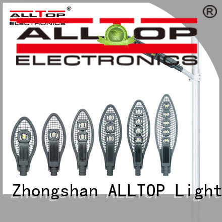 commercial led street light suppliers manufacturer for high road