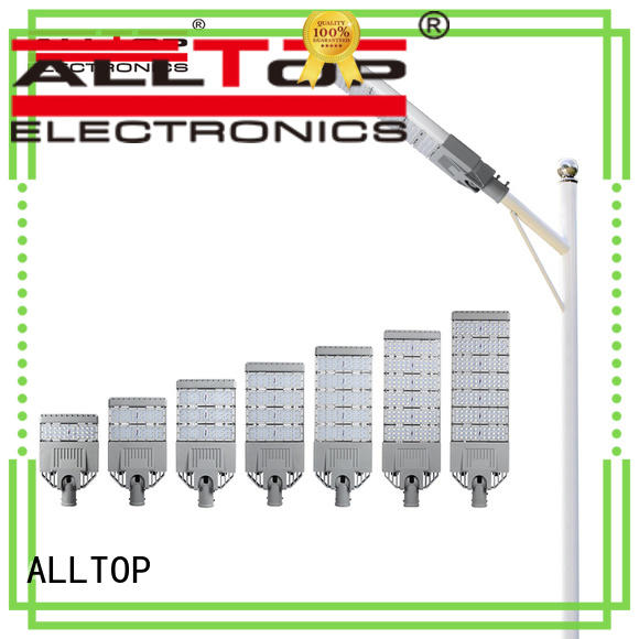 ALLTOP luminary 30 watt led street light free sample for high road