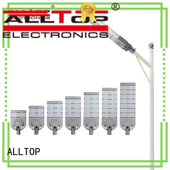 ALLTOP luminary 30 watt led street light free sample for high road