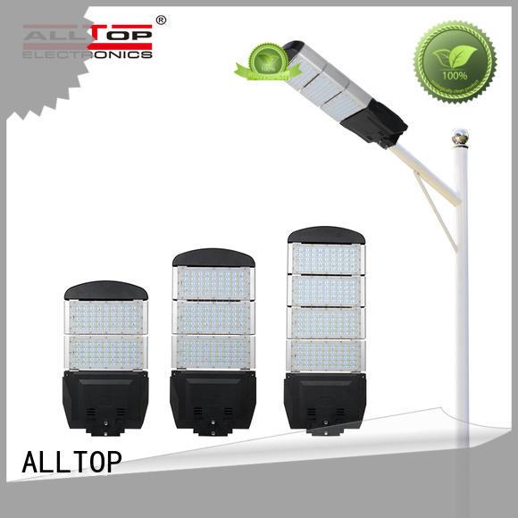 ALLTOP street light manufacturers manufacturer for facility