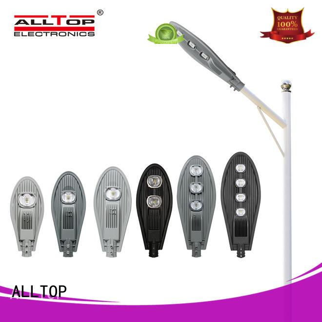ALLTOP commercial led street lights factory for workshop
