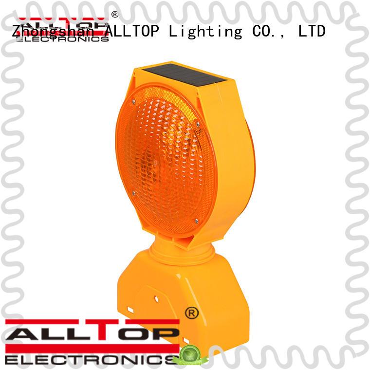 waterproof traffic light manufacturer intelligent for police ALLTOP