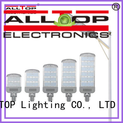 waterproof led streetlights suppliers