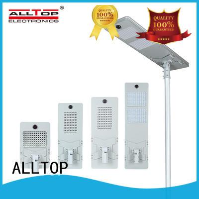 best supplier led track lighting by-bulk for night lighting ALLTOP