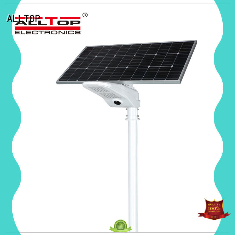 factory price solar light for road popular for outdoor yard