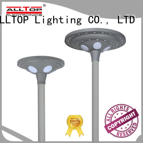 ALLTOP solar patio lights manufacturer for decoration