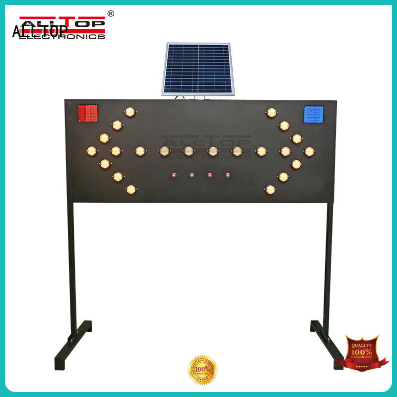 high quality traffic light lamp directly sale for security