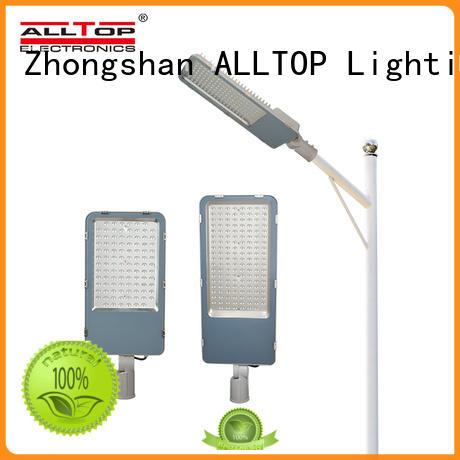 ALLTOP aluminum alloy 20w led street light supplier for workshop