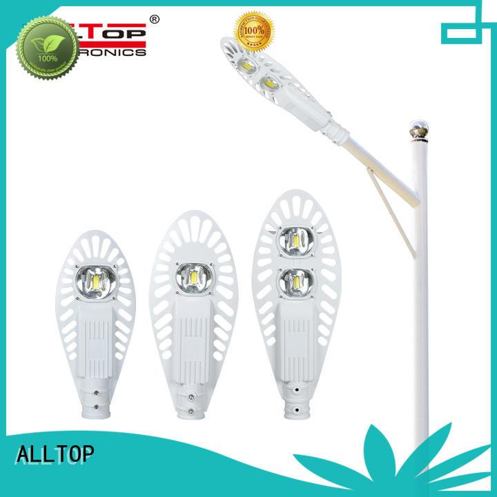 ALLTOP led street light wholesale supply for lamp