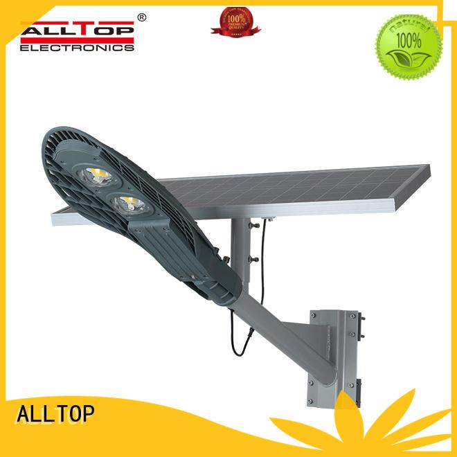 energy-saving 20w solar street light aluminum for outdoor yard