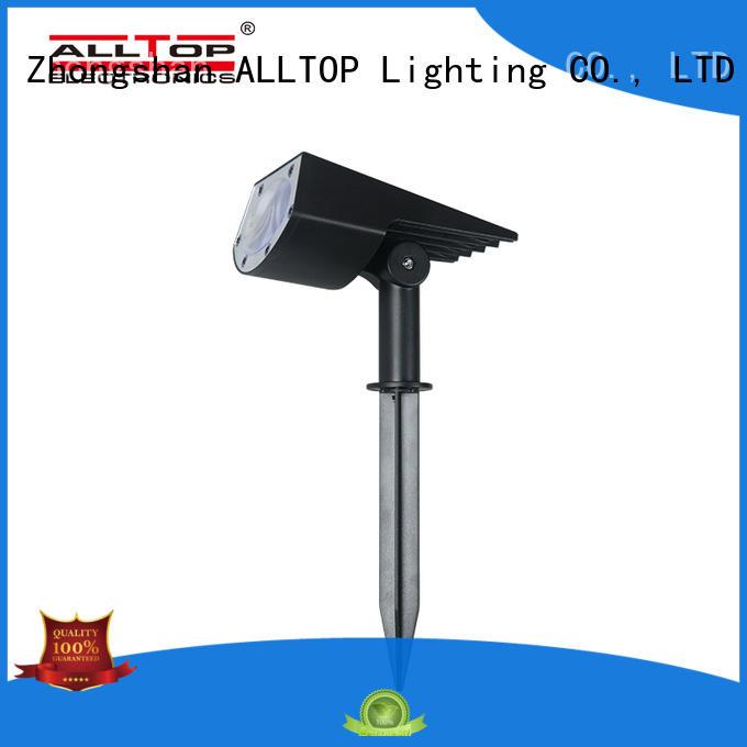 waterproof solar pillar lights suppliers for decoration