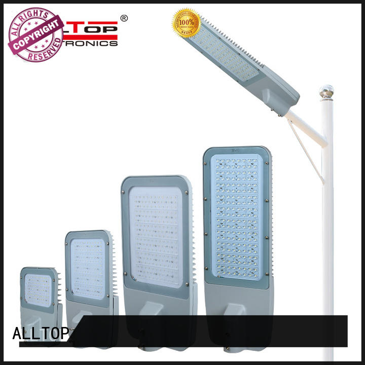 ALLTOP luminary customized 200w led street light company