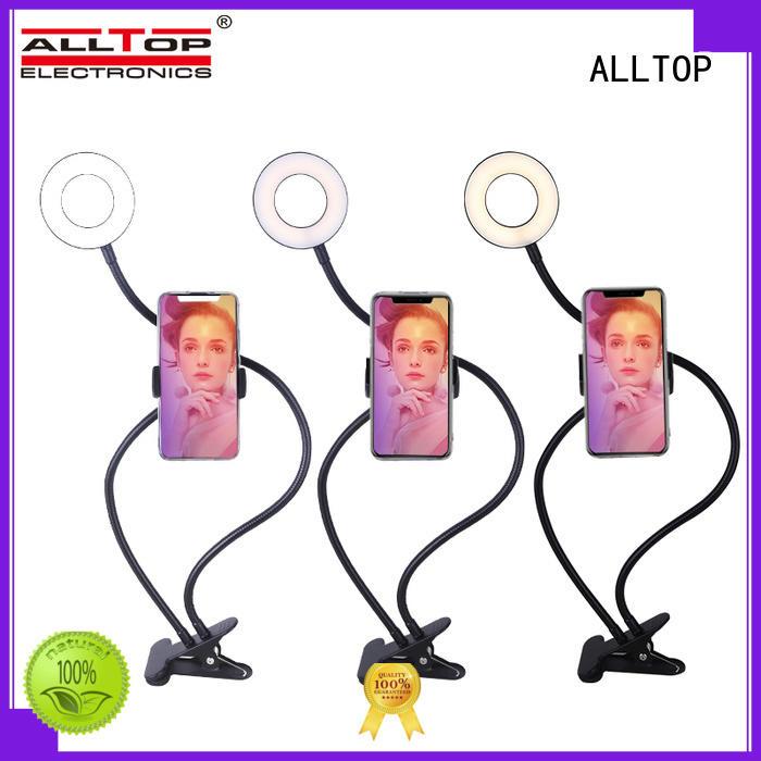 ALLTOP advanced indoor solar lighting system manufacturer for family