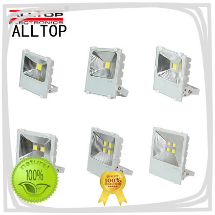ALLTOP outdoor led flood light with good price for street