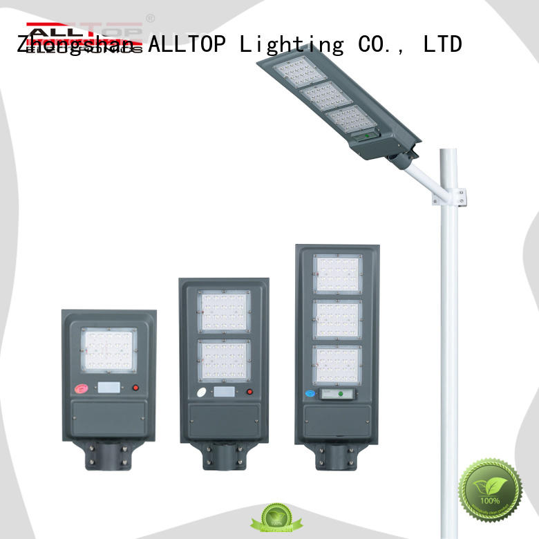 adjustable angle solar powered outdoor lights for highway