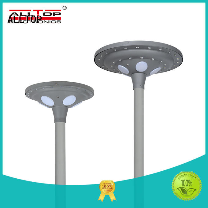 ALLTOP wholesale solar garden light supply for landscape