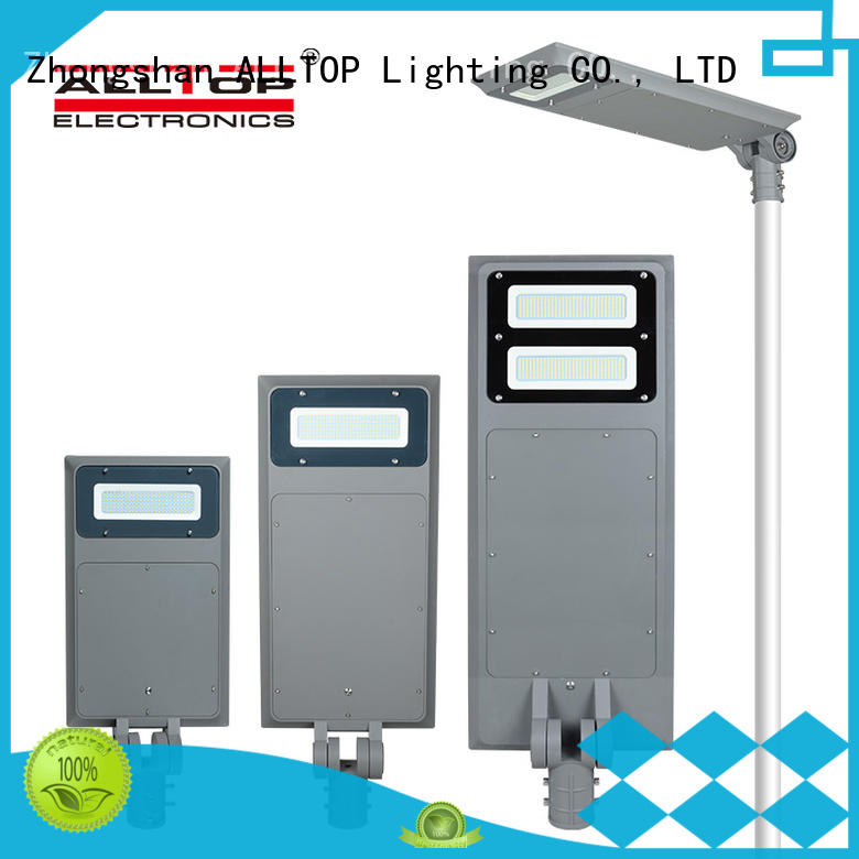 motion solar light price sensor for road ALLTOP