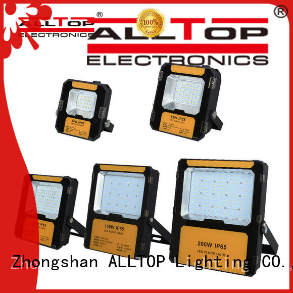 high-end led floodlight free sample for factory ALLTOP