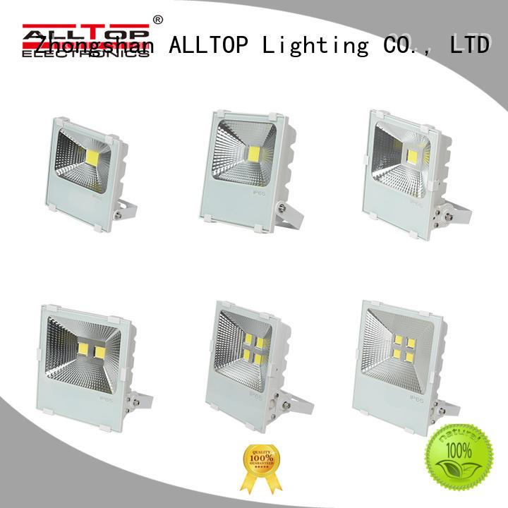 ALLTOP waterproof 30 watt led flood light bulb wholesale for street