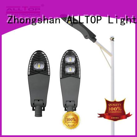 super bright led street lights supplier