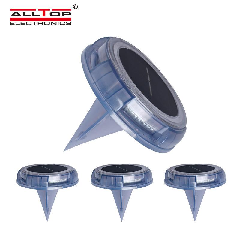 ALLTOP best solar garden lights supply for decoration-1