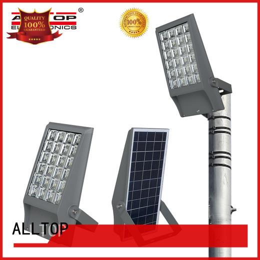 solar flood lights energy-saving for spotlight ALLTOP
