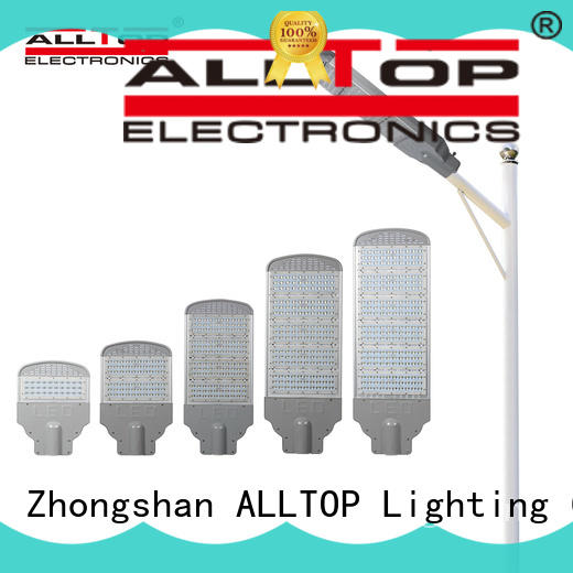 ALLTOP on-sale 20 watt led street light aluminum alloy for high road